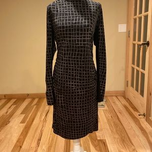 Simply Vera checkered dress